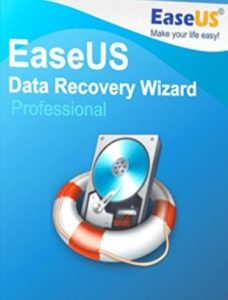 EaseUS Data Recovery Wizard Crack License Code Free