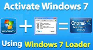 Windows 7 Loader By DAZ - Windows 7 Ultimate Activator!